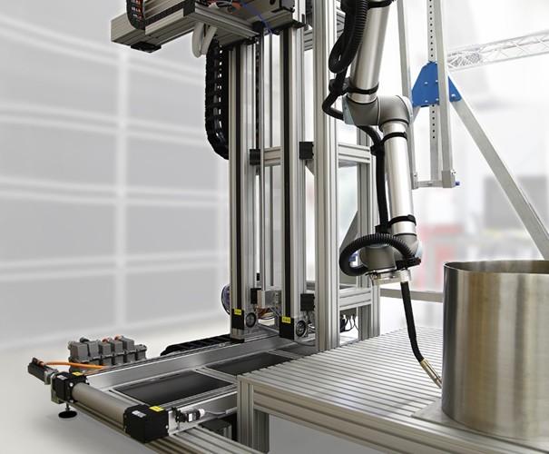 Aluminium profielsystemen van TechniekSpecialist