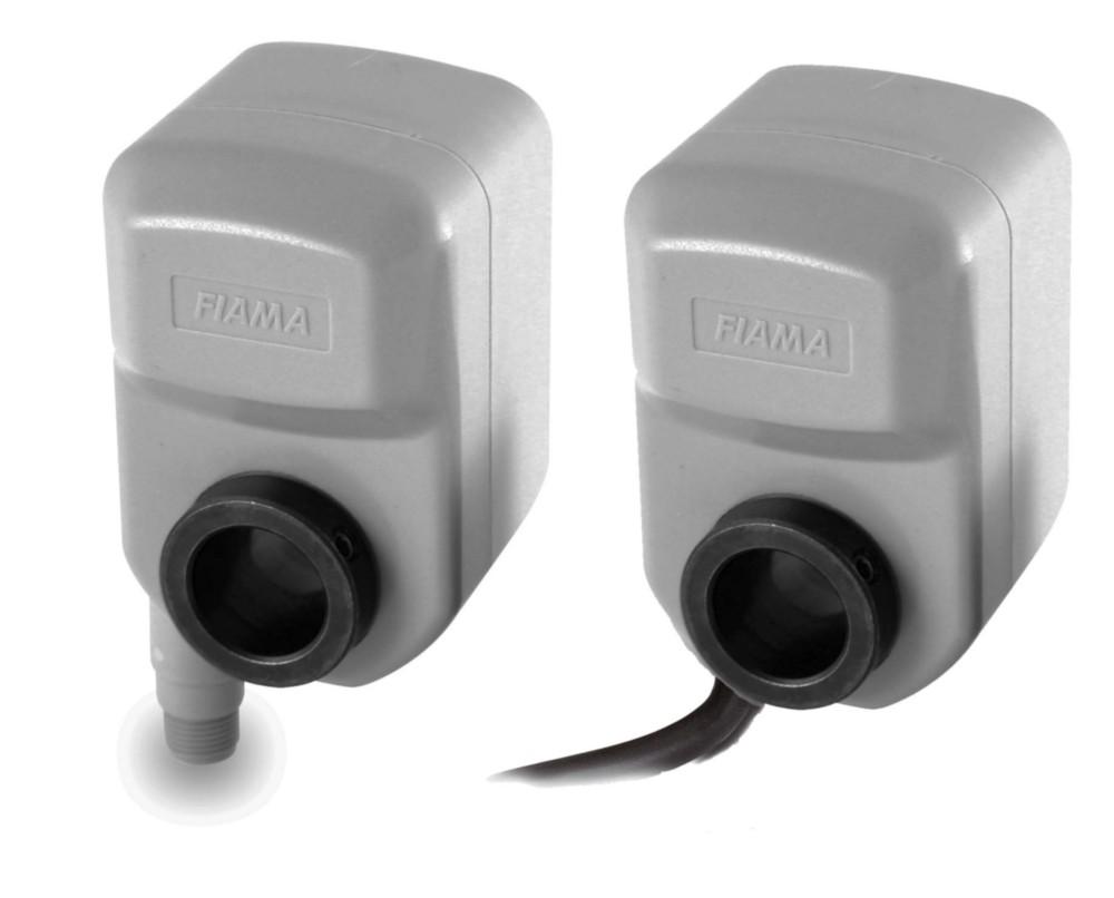 Fiama roterende transducers van TechniekSpecialist