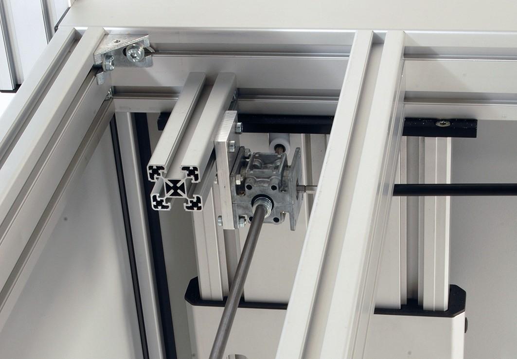 Modulaire bouwsystemen van TechniekSpecialist