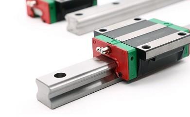 HIWIN CAD-files van TechniekSpecialist