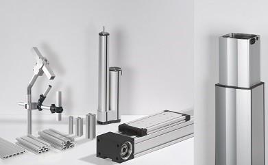 RK Rose+Krieger CAD-files van TechniekSpecialist