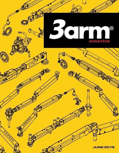 3ARM® balansarmen catalogus