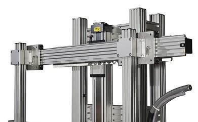 Lineairtechniek technische handleidingen van TechniekSpecialist