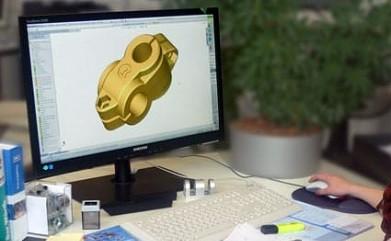 CAD-files van TechniekSpecialist